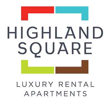 Highland Square in Kitchener - RSVP
