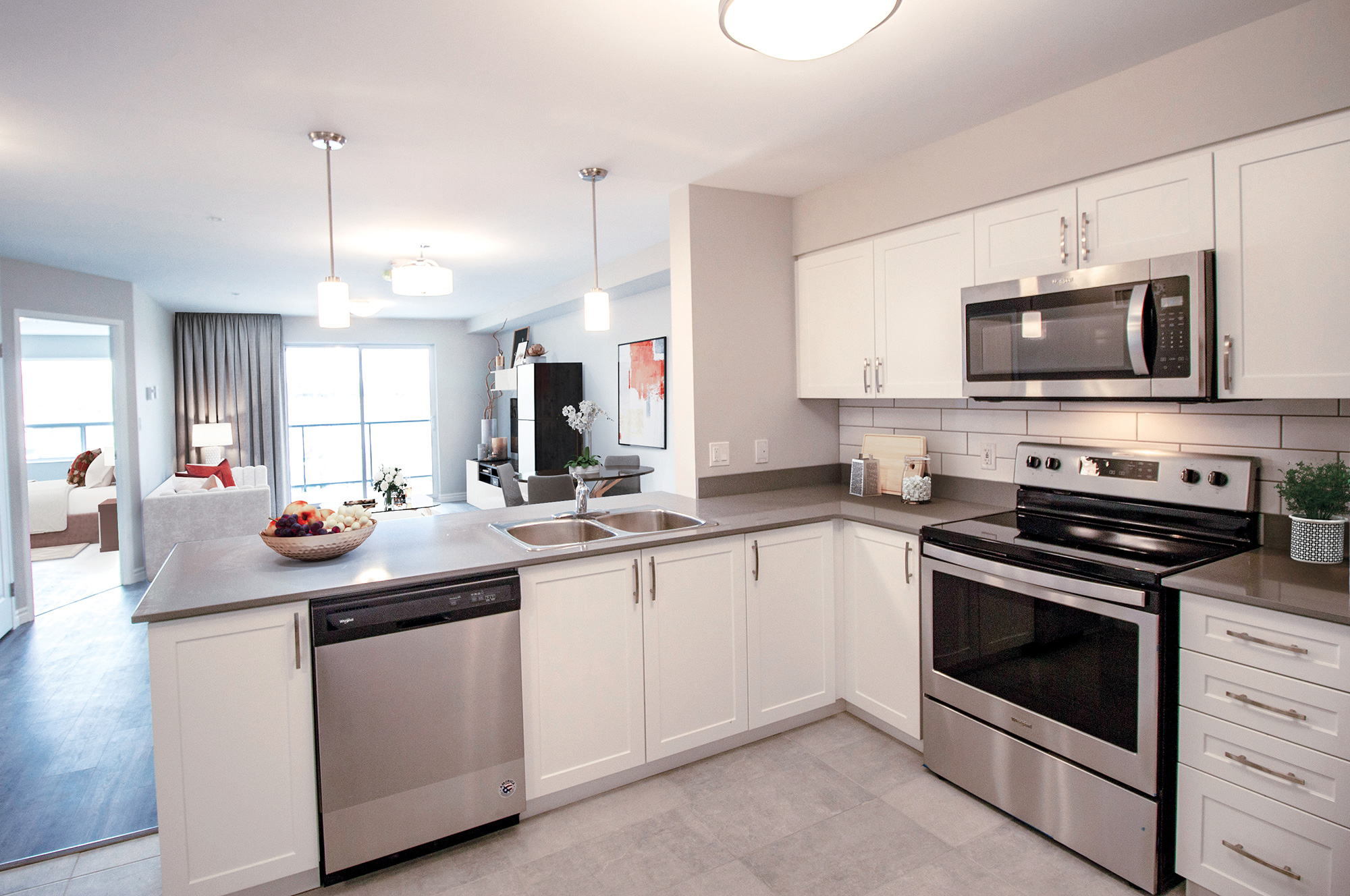 Highland Square in Kitchener - Home